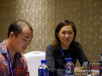 Speed Networking at iDate2015 China