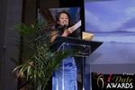 Carmelia Ray at the 2015 iDateAwards Ceremony in Las Vegas held in Las Vegas