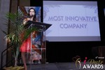 Gloria Diez - Business Development at Wamba in Las Vegas at the 2015 Online Dating Industry Awards