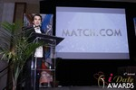 Match.com - Winner of Best Dating Site in Las Vegas at the January 15, 2015 Internet Dating Industry Awards