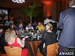 Dining and Ceremony Hall at the January 15, 2015 Internet Dating Industry Awards Ceremony in Las Vegas