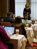 CNN's Wendy Walsh - Matchmaking Convention Pre-Conference at the January 20-22, 2015 Las Vegas Internet Dating Super Conference