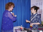 Business Networking at the 12th Annual iDate Super Conference