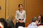 Leila Benton-JonesRachel MacLynn - State of the Matchmaking Business Panel at the 2015 Las Vegas Digital Dating Conference and Internet Dating Industry Event