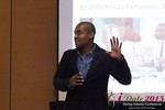Paul Carrick Brunson at the January 20-22, 2015 Internet Dating Super Conference in Las Vegas