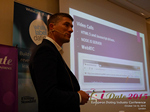 Hristo Zlatarsky CEO Elitebook.BG with Insights On The Bulgarian Mobile And Online Dating Market at iDate2015 London