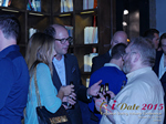 Networking Party At The Library In London For UK Dating And Match Making CEOs And Owners  at the 2015 European Online Dating Industry Conference in London