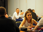 Business Speed Networking at the 45th iDate Dating Agency Business Trade Show