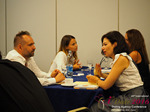 Business Speed Networking at the July 20-22, 2016 Dating Agency Business Conference in Cyprus