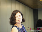 Elena Sosnovskaya - CEO of Megalove at iDate2016 Limassol,Cyprus