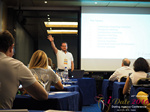 Gary Beal - CEO of Vanguard Online Media at the 45th iDate2016 Limassol