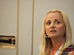 Krystina Trushnya - Publisher of Ukranian Dating Blog at the July 20-22, 2016 Limassol Premium International Dating Industry Conference