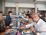 Lunch Among PID Executives at the 45th Dating Agency Business Conference in Cyprus