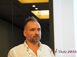 Vladimir Zhovtenko - CEO of BidBot at the 45th Dating Agency Business Conference in Cyprus