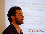 Brian Gruschcow (Partner at Solving Mobile)  at the 38th Mobile Dating Indústria Conference in Califórnia