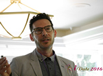 John Volturo (CMO, Spark Networks)  at the 38th iDate Mobile Dating Indústria Trade Show