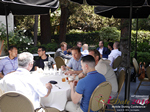Lunch  at the June 8-10, 2016 Califórnia Online and Mobile Dating Indústria Conference