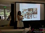 Melissa Mcdonald (Business Development at Yandex)  at the June 8-10, 2016 L.A. Online and Mobile Dating Negócio Conference