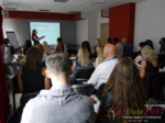 Julia Meszaros at the July 19-21, 2017 Misnk, Belarus Dating Agency Business Conference