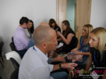 Speed Networking at the July 19-21, 2017 Dating Agency Business Conference in Misnk, Belarus