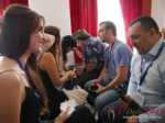 Speed Networking at the 49th iDate2017 Misnk, Belarus