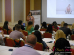 Anna Panasenko - Business Development at A Foreign Affair at the May 23-25, 2018 PID & Dating Agency Indústria Conference in