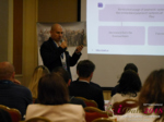 Oscar Ruiz - Business Development at LovePLanet.ru at the May 23-25, 2018  Internet and Dating Agency Indústria Conference