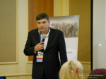 Victor Tsuikh - CEOof ChatOS at the 48th iDate Premium International Dating & Dating Agency Indústria Trade Show
